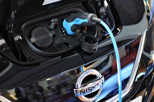 » EDF mise sur la mobilité électrique