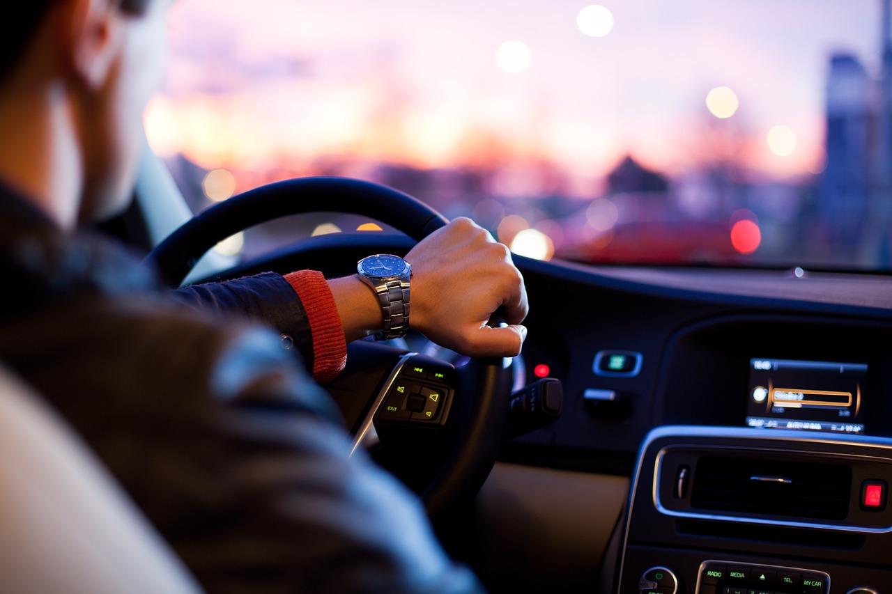 » Sécurité routière: les vibrations des véhicules mises en cause