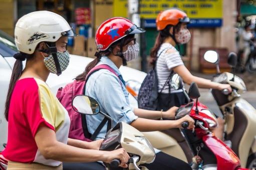 » L'Anses alerte sur l'inefficacité des masques anti-pollution