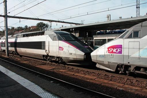 » La grève coûte cher à la SNCF