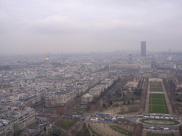 » Quinze agglomérations déploieront des zones à faibles émissions pour lutter contre la pollution