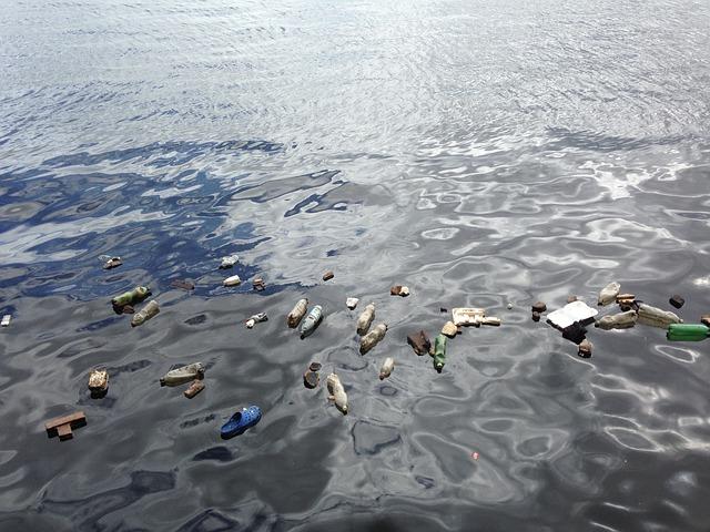» Le bateau d'Ocean Clean Up teste son dispositif d'enlèvement des déchets plastiques dans les océans