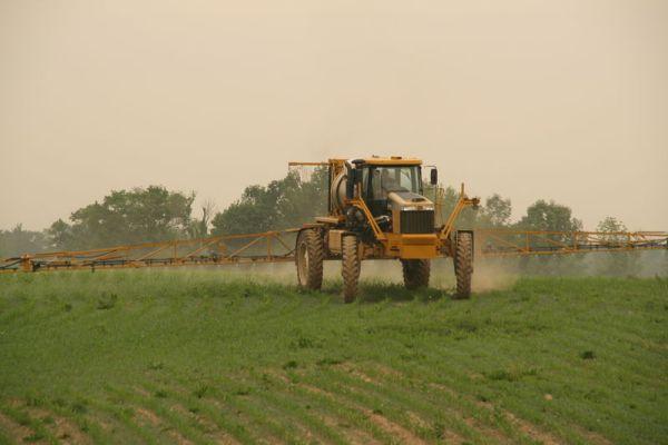 » Un pesticide peu connu responsable d'intoxications en série en Maine et Loire